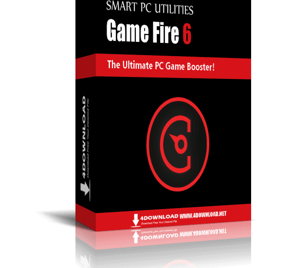 Game fire 6 2020 cracked