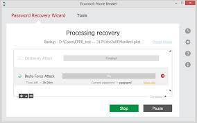 Elcomsoft Phone Breaker  serial code