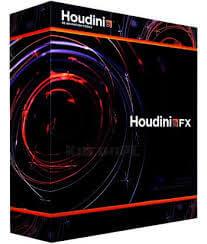 SideFx Houdini FX 2020 serial code