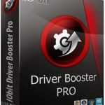 iobit driver booster pro 8.1.0 crack + serial key 2021 [updated]