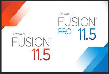 VMWARE FUSION PRO 11.5 SERIAL KEY