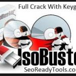 IsoBuster 4.6 Crack + Serial Key Free Download Torrent 2020