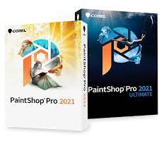 Corel PaintShop Pro Crack [ Latest Version ] Free Download 2021