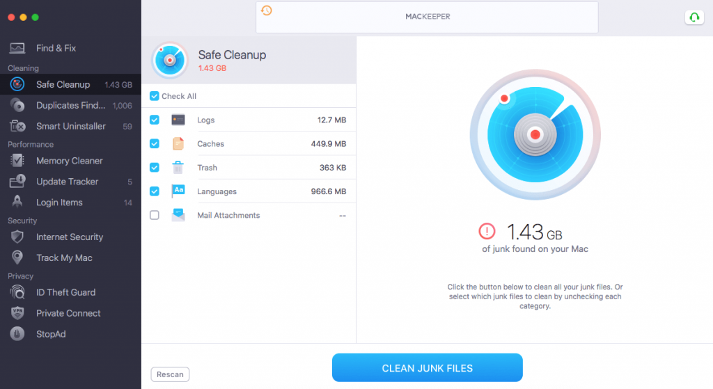 MacKeeper 4.10.4 Crack + Activation Code Free Download [2021]